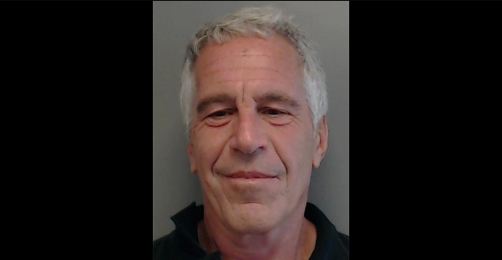 Details of Jeffrey Epstein's death posted on right-wing website 4Chan 38 minutes before first news reports