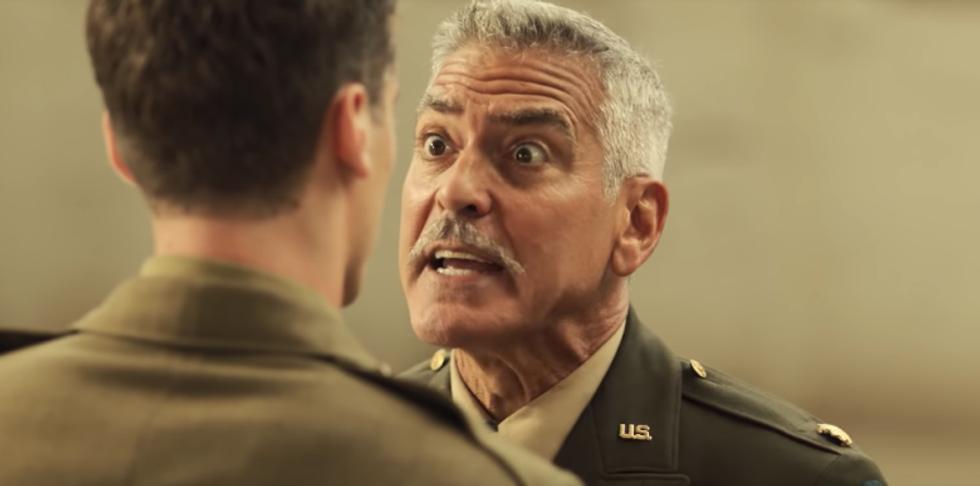 Catch 22: TV adaptation is slick -- but can't quite capture Joseph Heller's terror