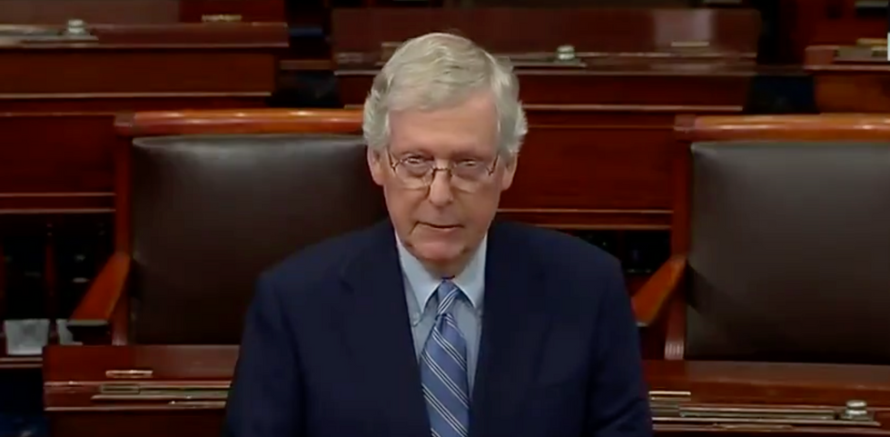 Here's the method behind Mitch McConnell's massively successful effort to stack federal courts with conservative judges