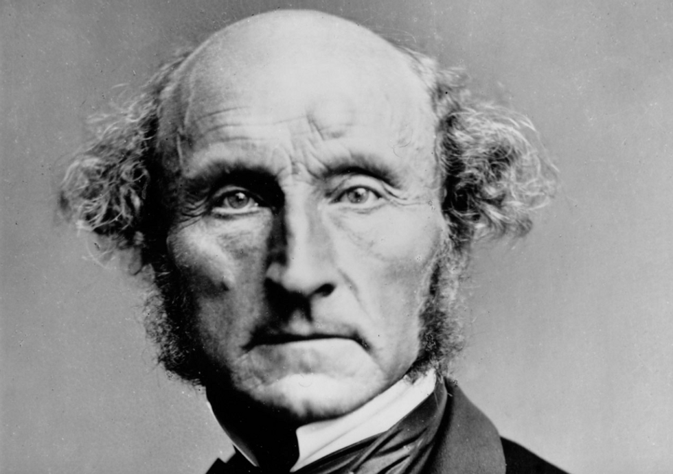 This 19th-century philosopher perfectly explained the phenomenon that keeps Trump fans so devoted to the disastrous president