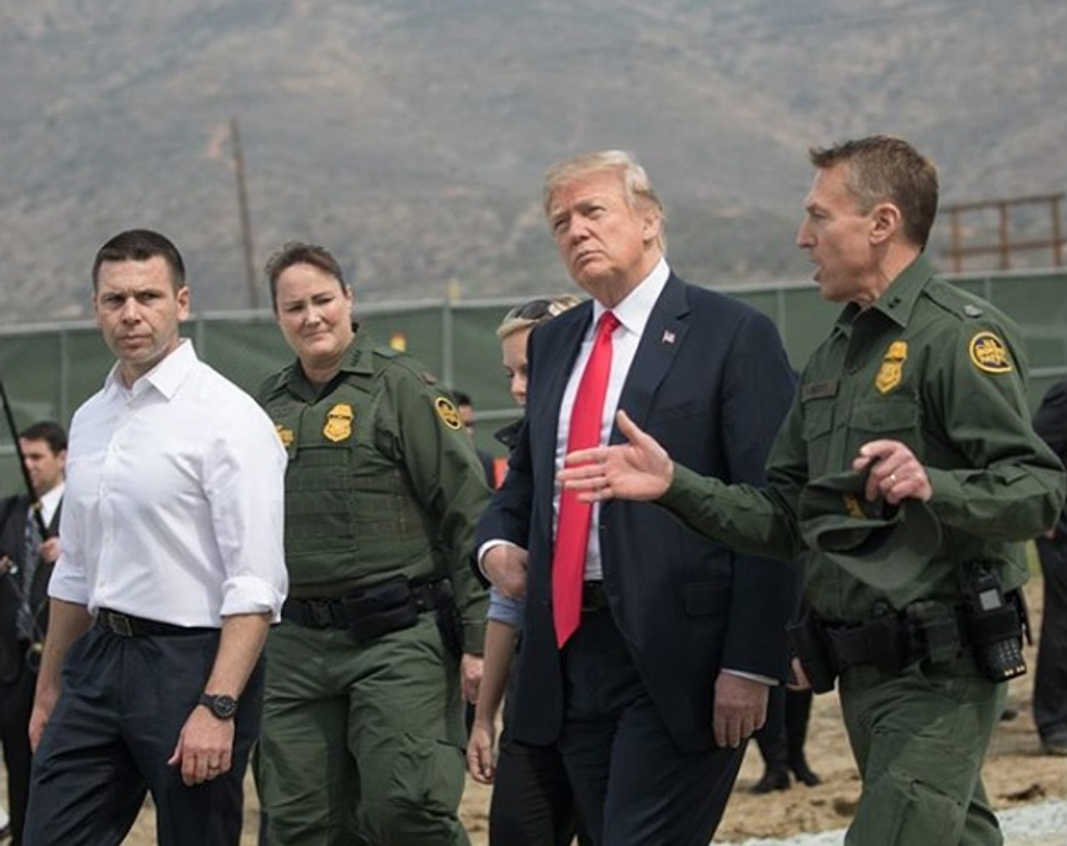 Trump has already been defeated and he's never getting his wall —here's how we know