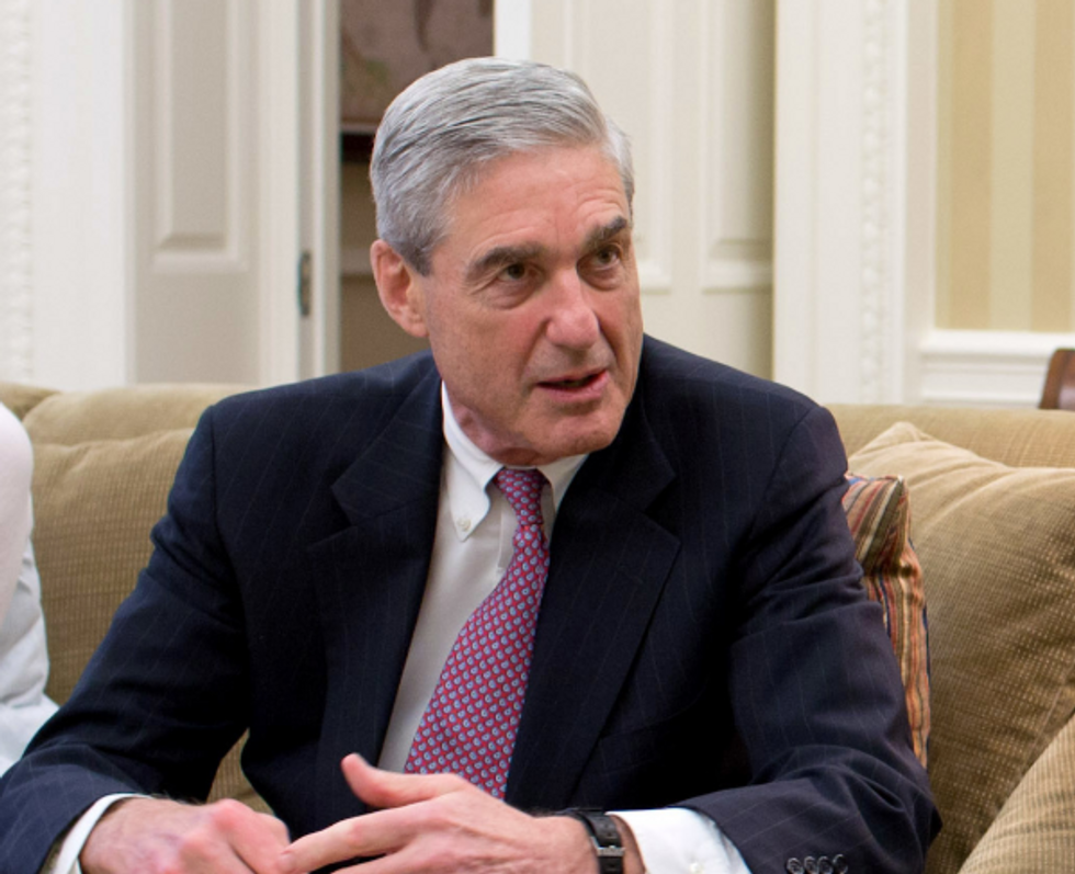 Robert Mueller just secured an extension for a key part of his investigation