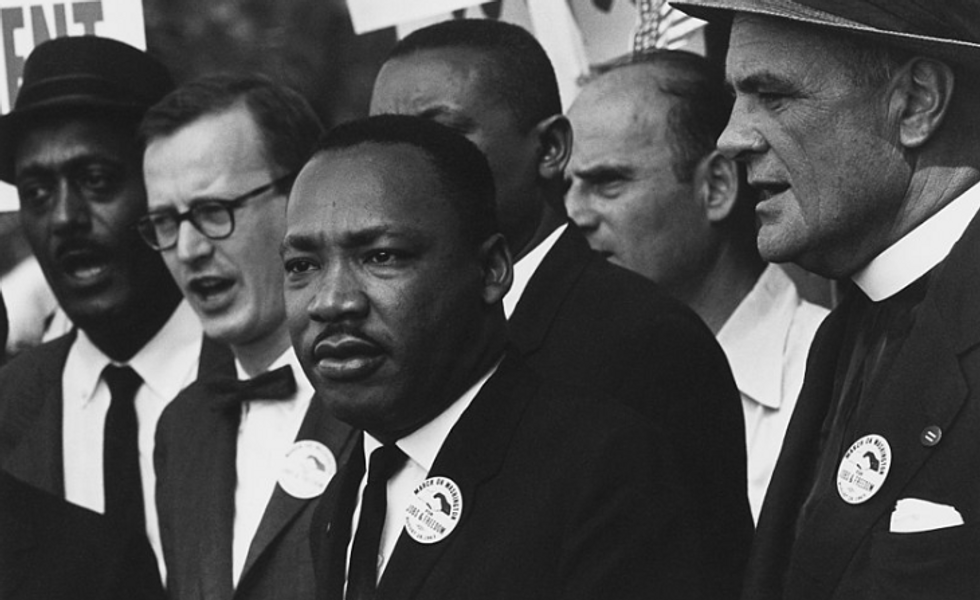 Hoover's revenge: The FBI hoped this information could destroy Martin Luther King — now it's been declassified
