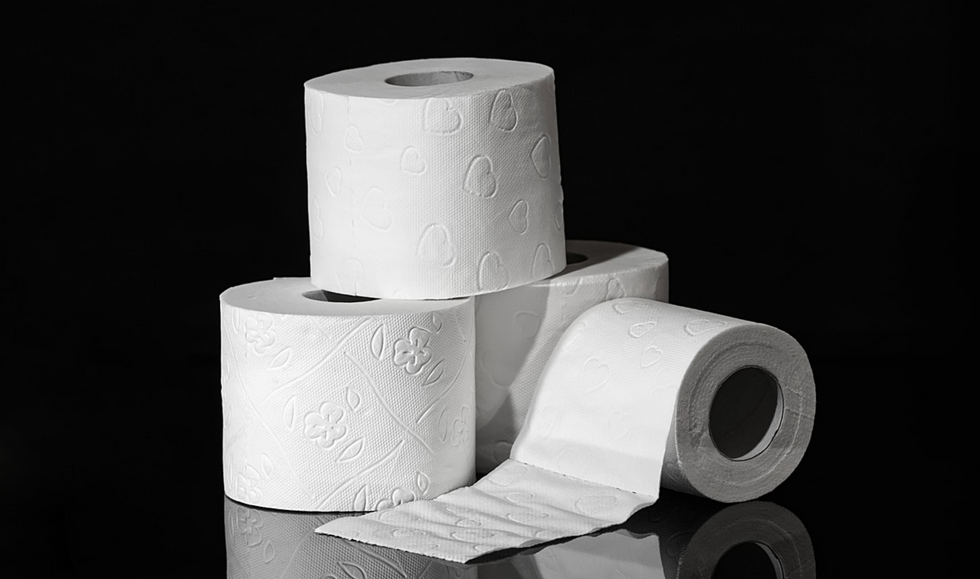 Why are people stockpiling toilet paper? We asked 4 experts