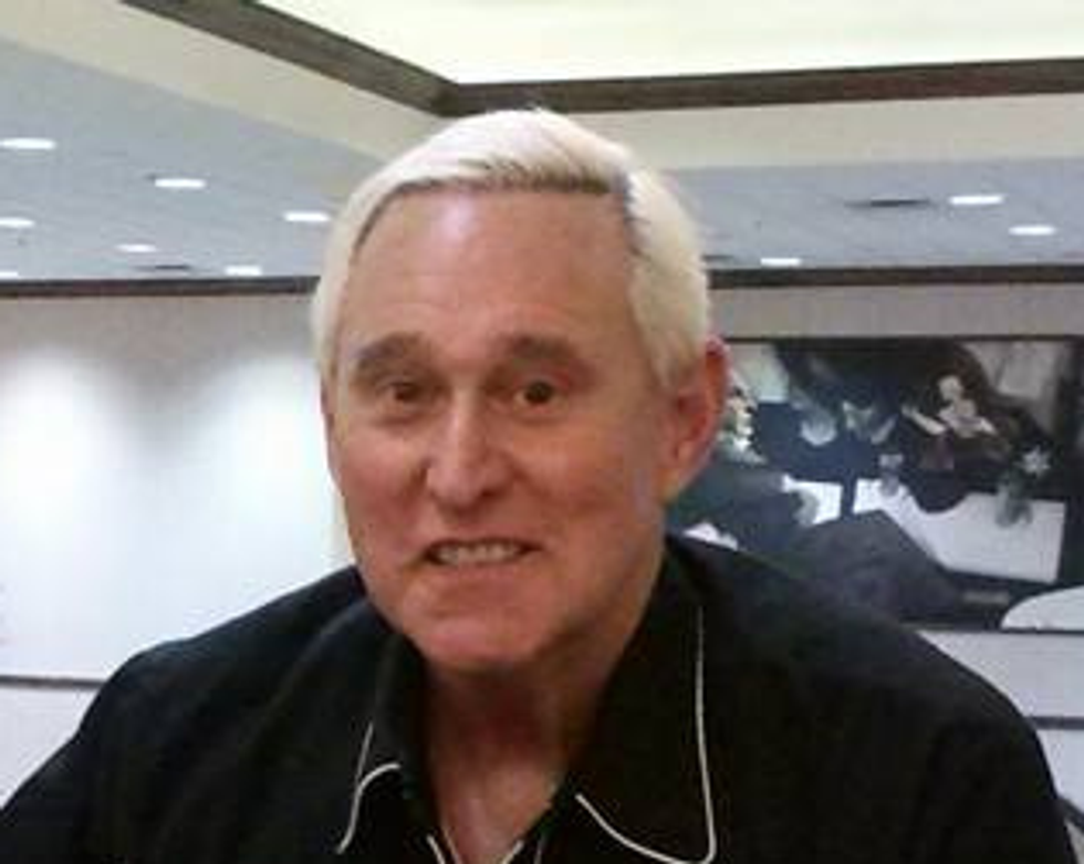 'Such despicable behavior': Internet destroys Roger Stone's pathetic excuses for going after a federal judge