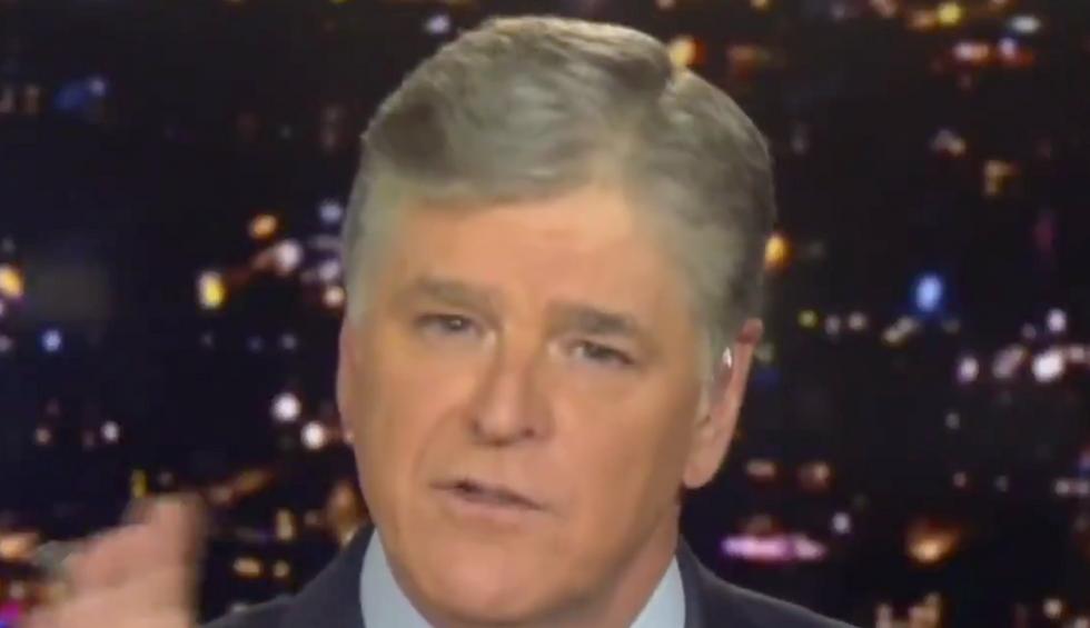 Brutal video combines Trump's weirdest moments and Fox News' warnings of mental decline