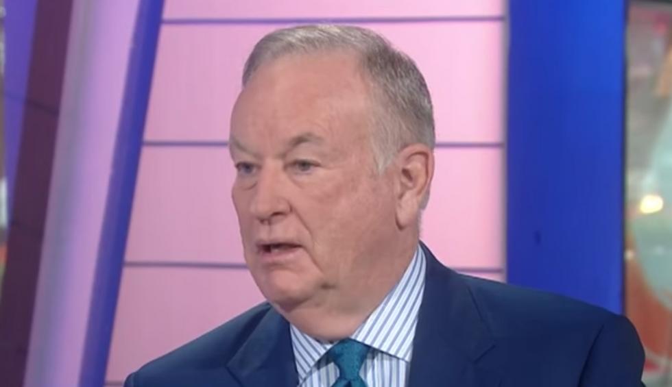 Bill O'Reilly shrugs off coronavirus deaths: Many 'were on their last legs anyway'