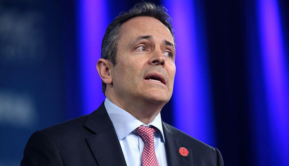 Kentucky's $1.5 billion information highway to nowhere