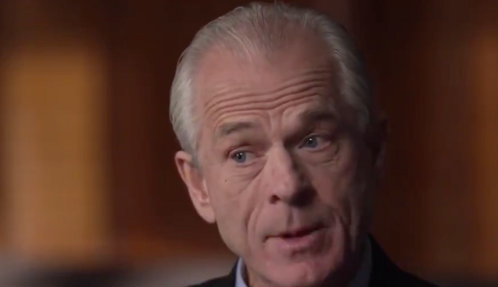 A top Trump official tried to play gotcha with '60 Minutes' on pandemic preparedness — but it blew up in his face