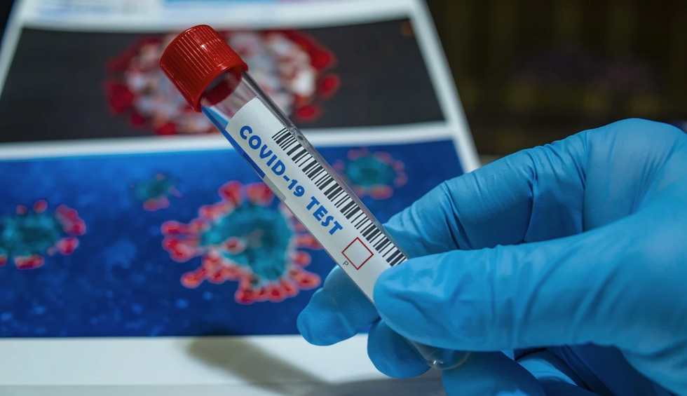 'A bleak picture': Political scientist lays out '3 new developments' that prove the coronavirus 'nightmare' won't end anytime soon