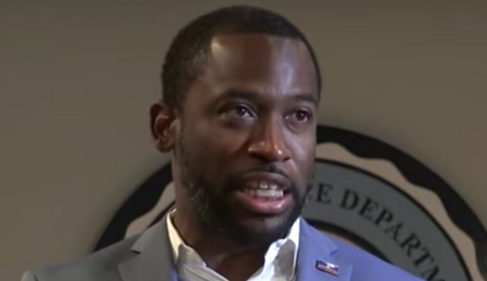 White supremacists carried out violence 'under the banner of Black Lives Matter': Richmond mayor