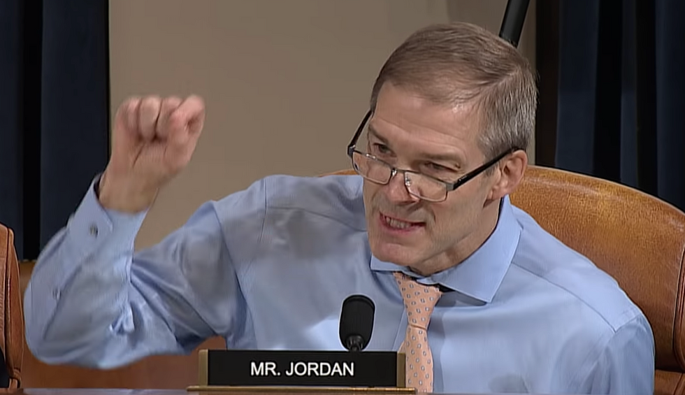 How a QAnon conspiracy theorist won a Georgia GOP congressional primary battle with the help of Mark Meadows and Jim Jordan