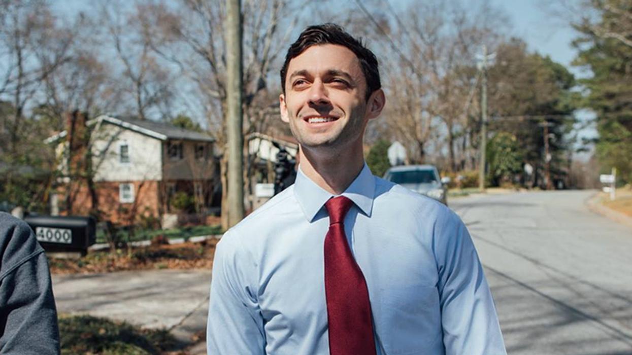Georgia runoffs: Robert Reich breaks down how you can help flip the Senate