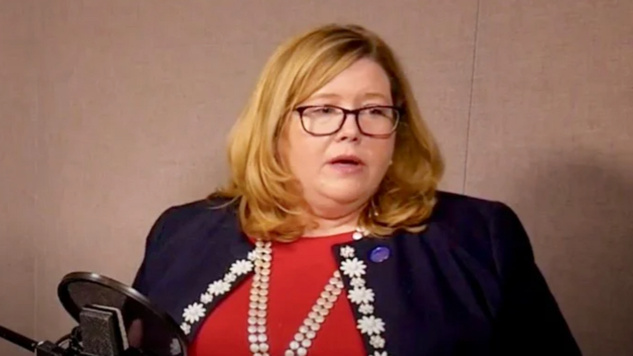 Congressman whose subcommittee oversees GSA's Emily Murphy slams her for denying transition: 'She is a Trump loyalist'