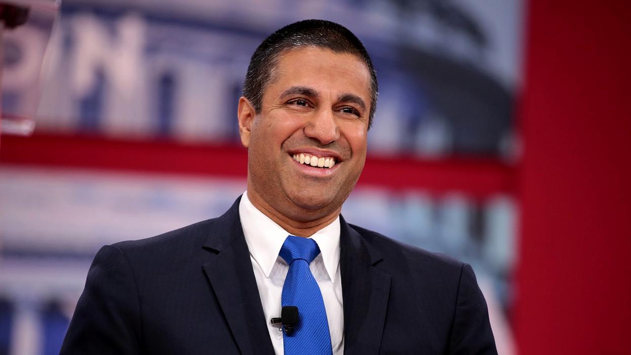 'Worse than Ajit Pai': Senate confirms Trump's unqualified FCC nominee