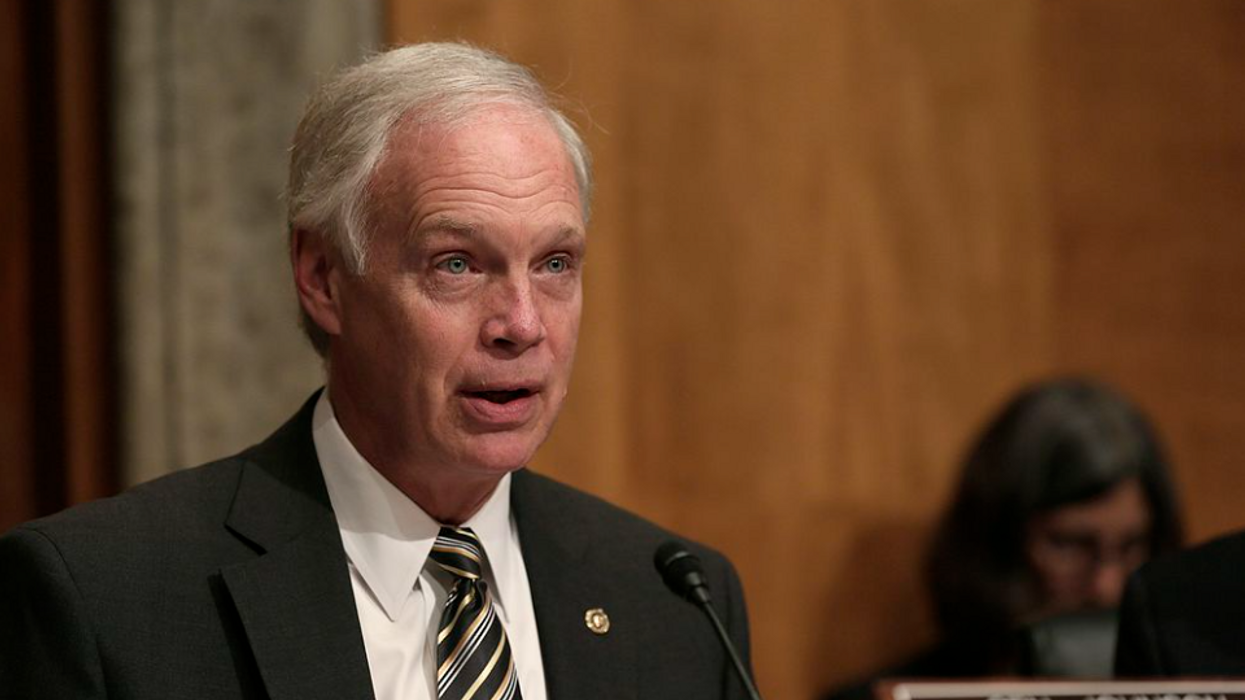 In private call, GOP senator admitted the real reason he refuses to acknowledge President-elect Biden: report