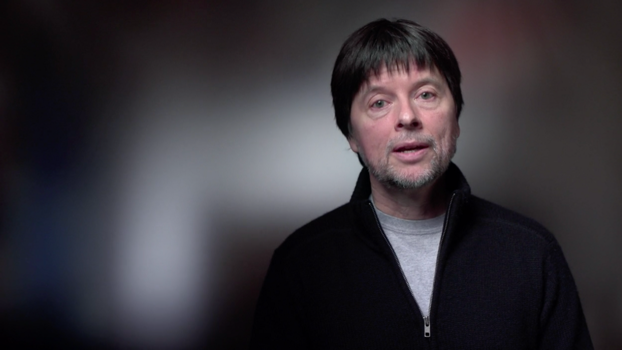 Ken Burns explains why the US is struggling with three 'viruses' in the Trump era – not just COVID-19