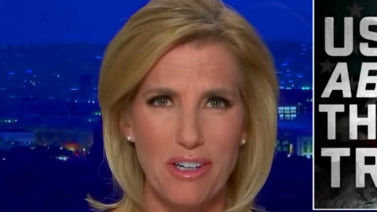 How Fox News is now defending QAnon