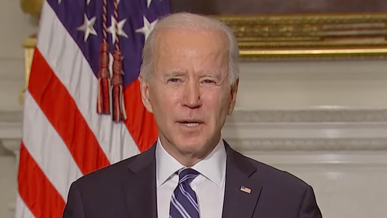Joe Biden's blitz on climate policy is impressive. Here's what it reveals about a broad American consensus