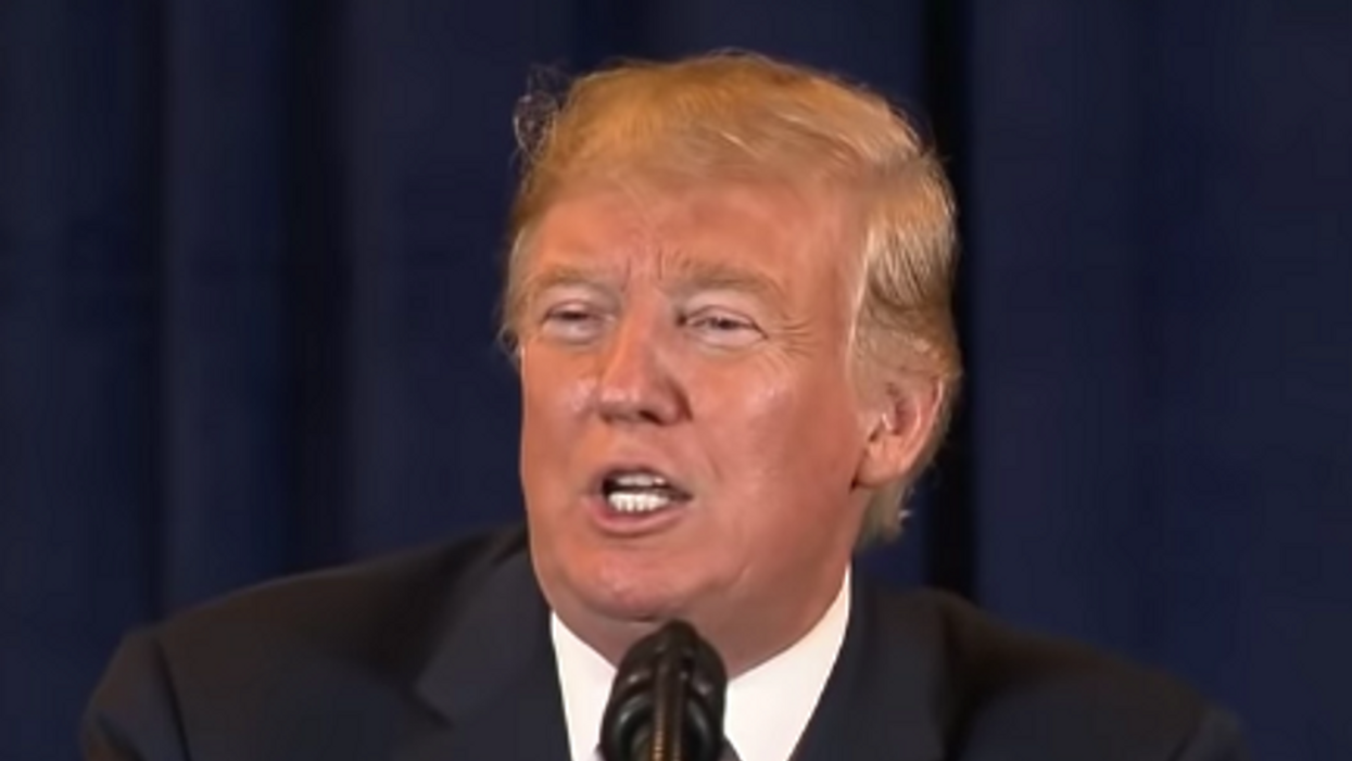 Trump is lashing out as his plan to torpedo Biden's bipartisan bill goes down in flames