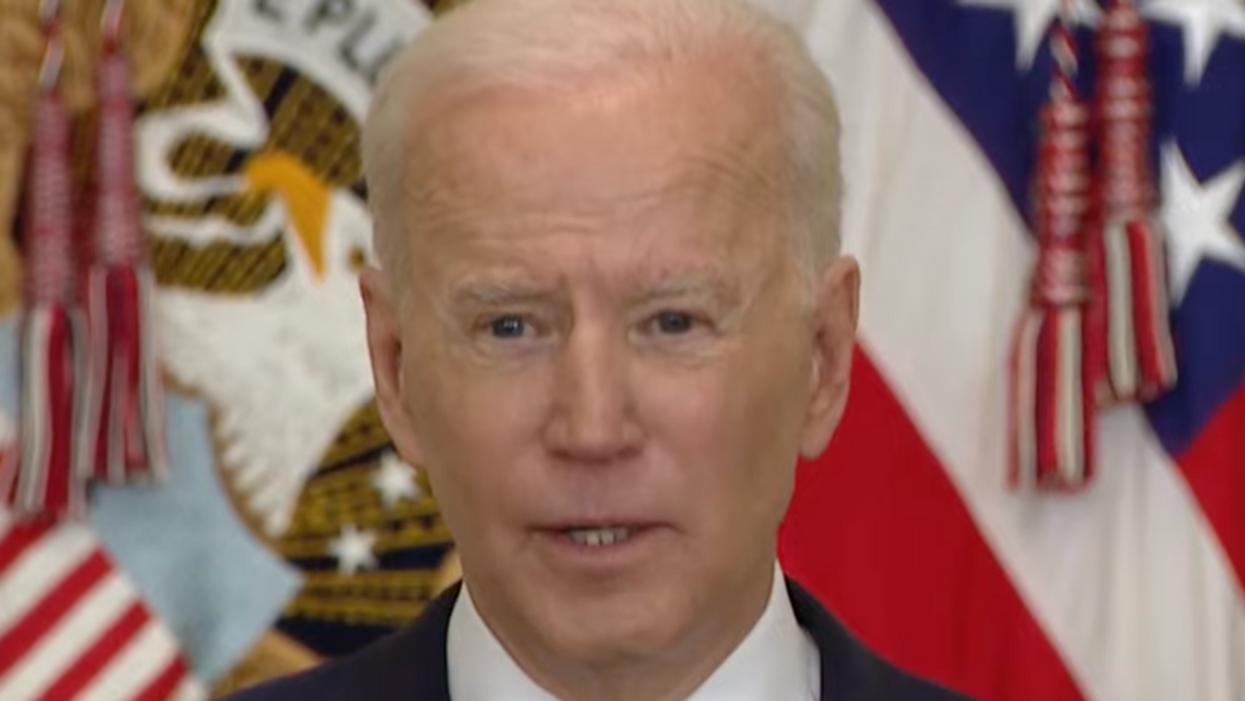 Joe Biden throws support behind bold reforms to slash drug prices
