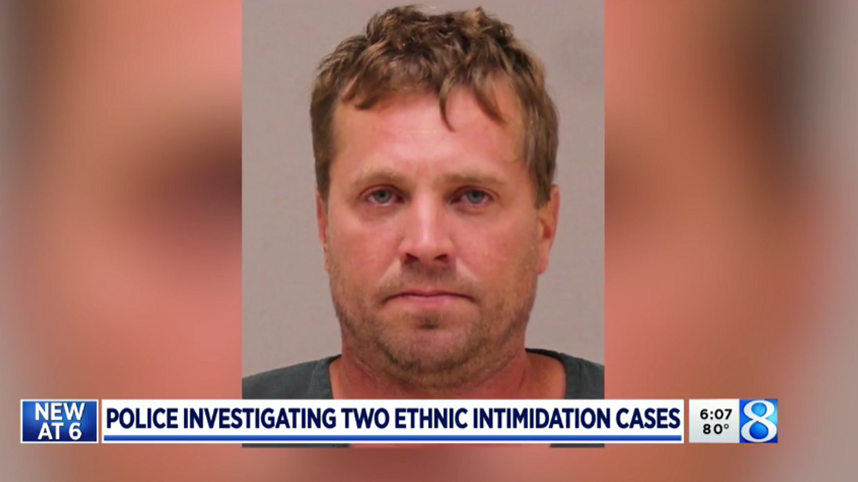 'Lucky to be alive': Man faces charges for racist attack on family at Michigan pool