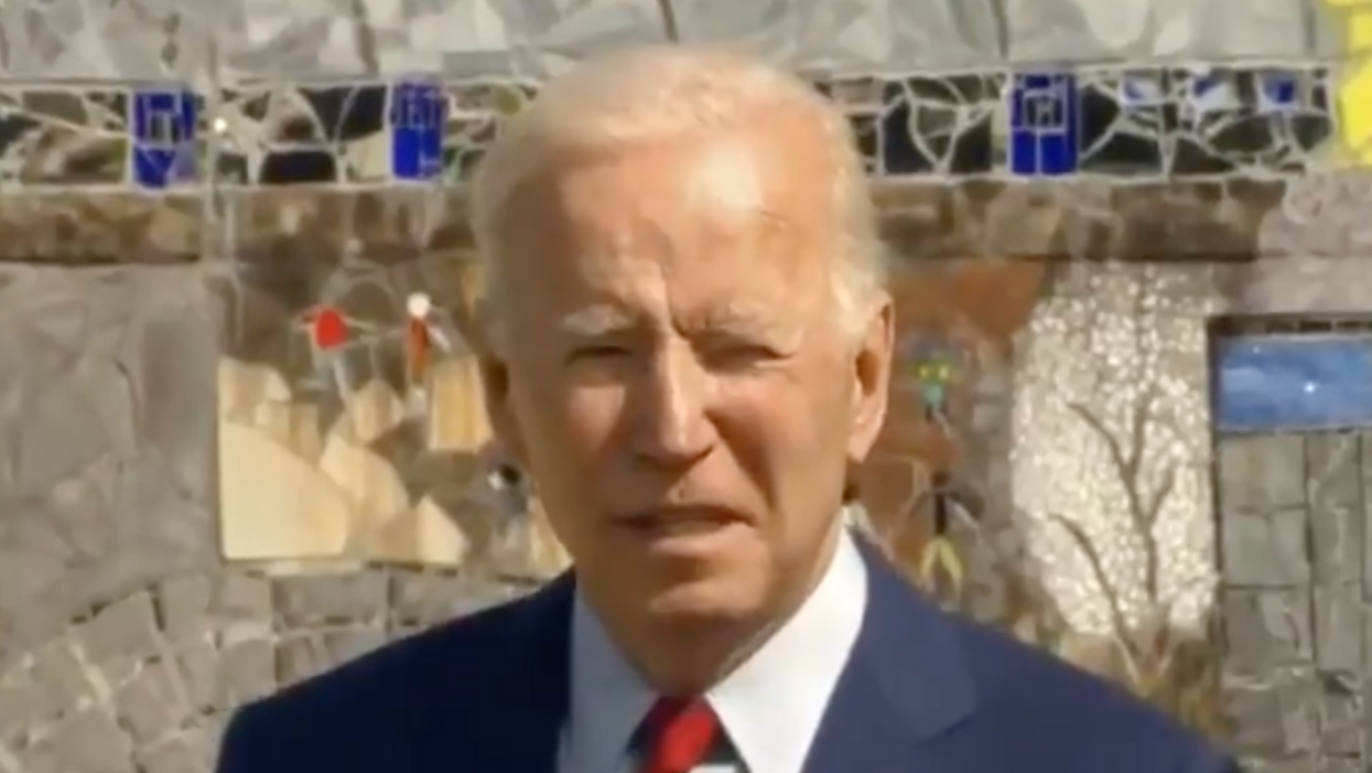 'Have at it': Biden has a defiant response as GOP governors try to undermine his new vaccine push