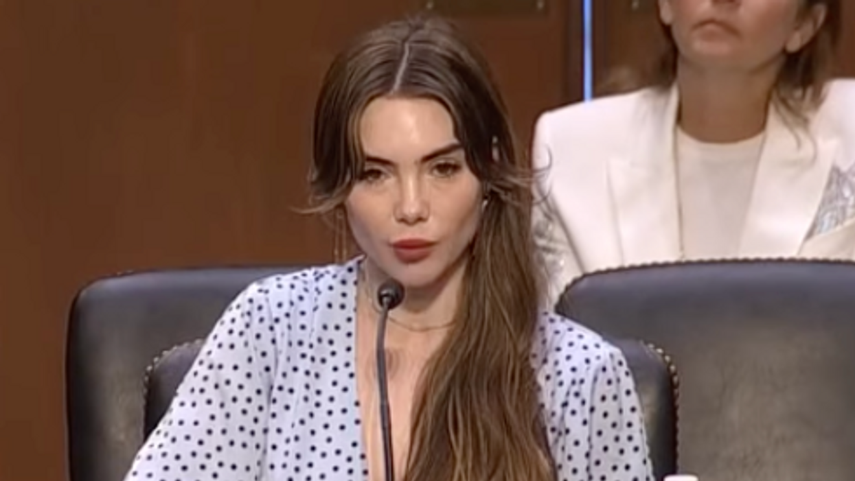 McKayla Maroney reveals FBI agent's horrifying question after she reported Larry Nassar's sexual abuse