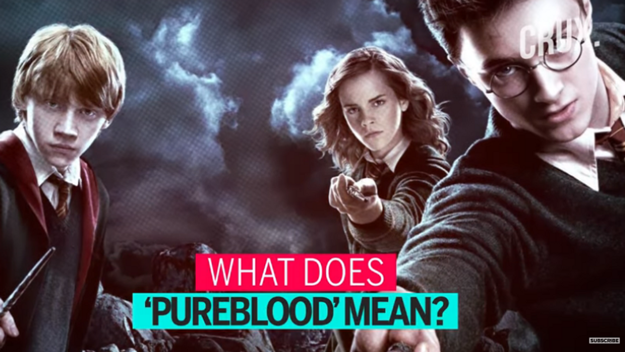 'Pureblood': Anti-vax TikTokers circulate new meme to promote COVID vaccine misinformation
