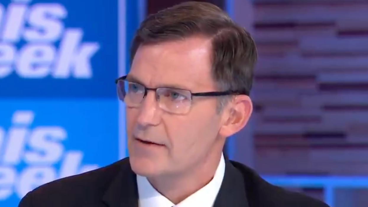 Trump admin whistleblower says officials tried to 'stifle' warnings about Putin in the 2020 election