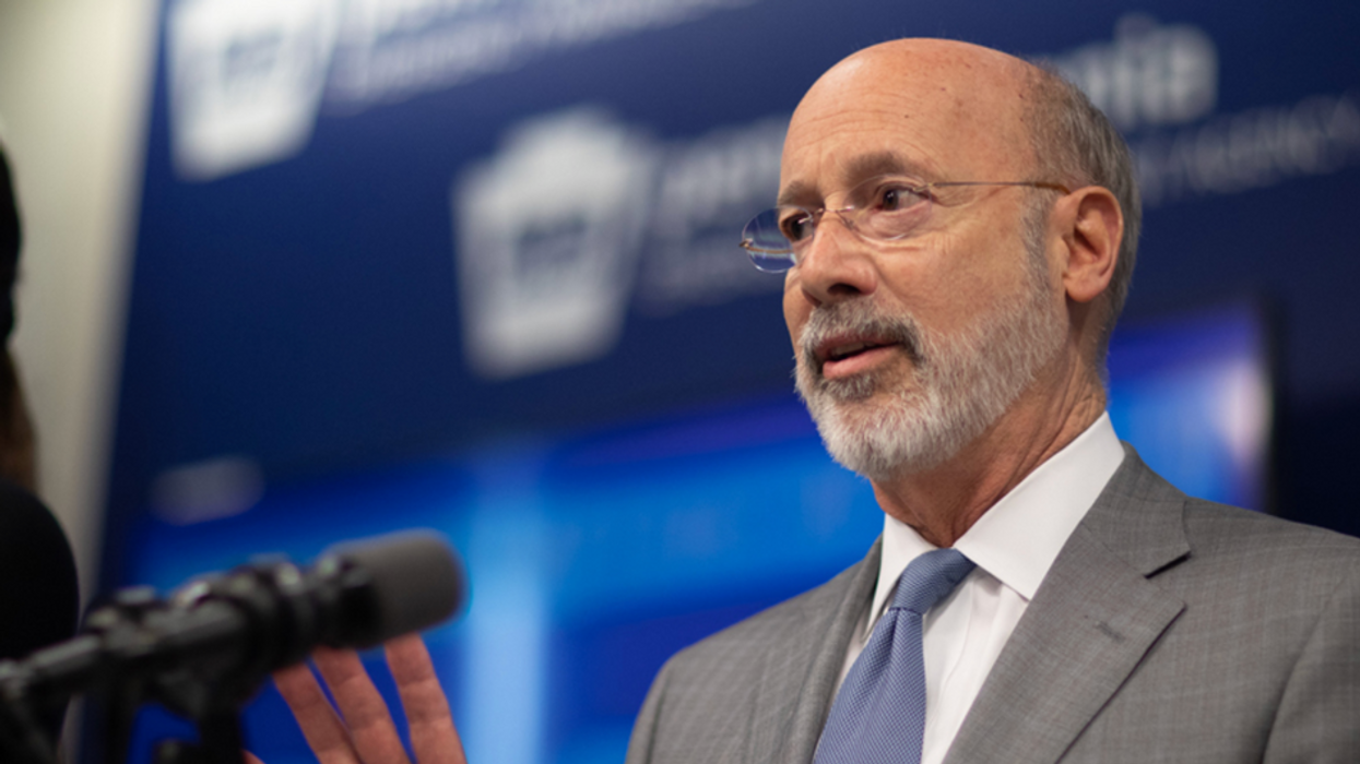 Voting rights: Pennsylvania GOP advances voting restrictions designed to bypass governor