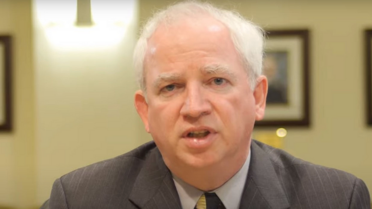 Legal experts trash right-wing think tank for 'blatantly misleading' defense of John Eastman's 'coup memo'
