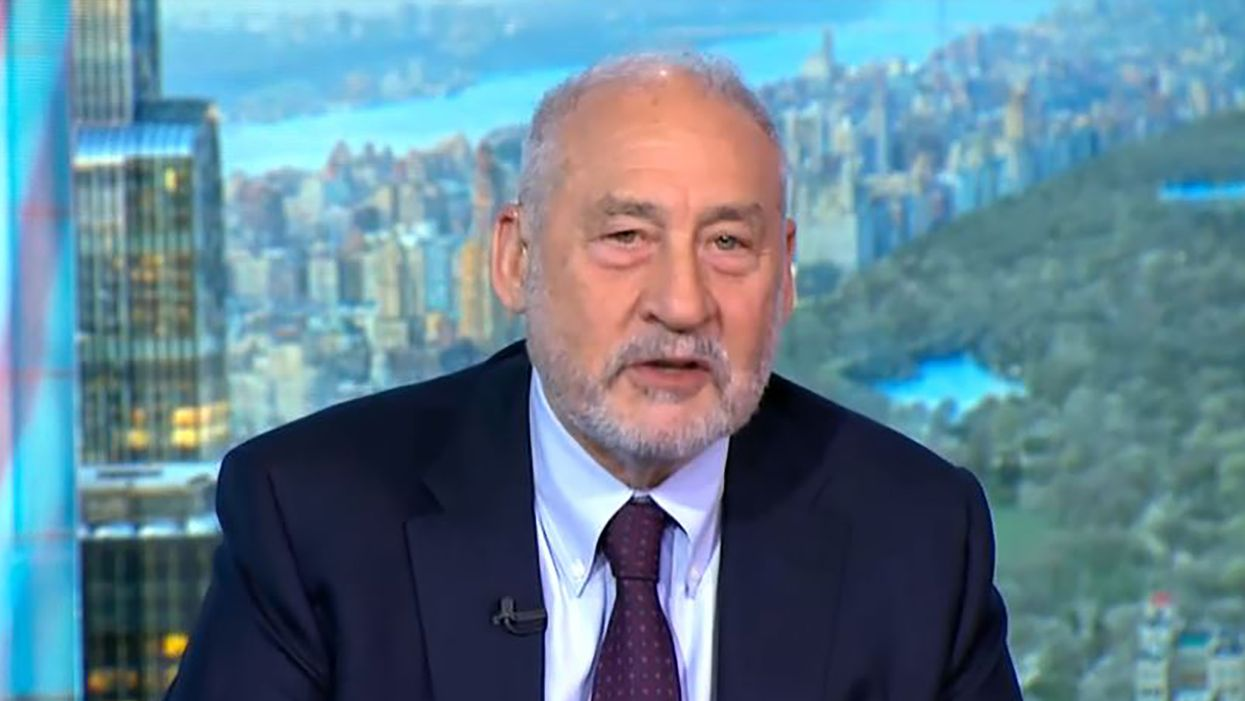 Nobel economist explains how corporate greed could prolong the pandemic