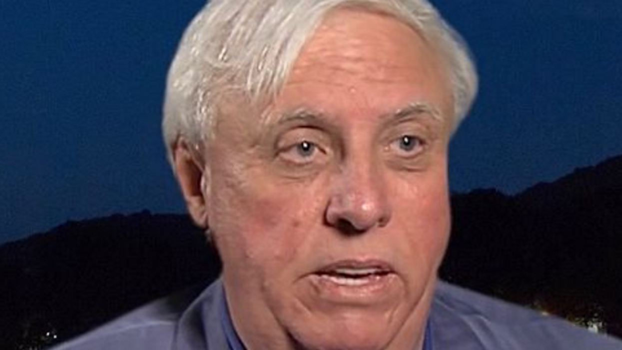 'Lining the body bags up': GOP governor issues chilling warning to the unvaccinated in his state