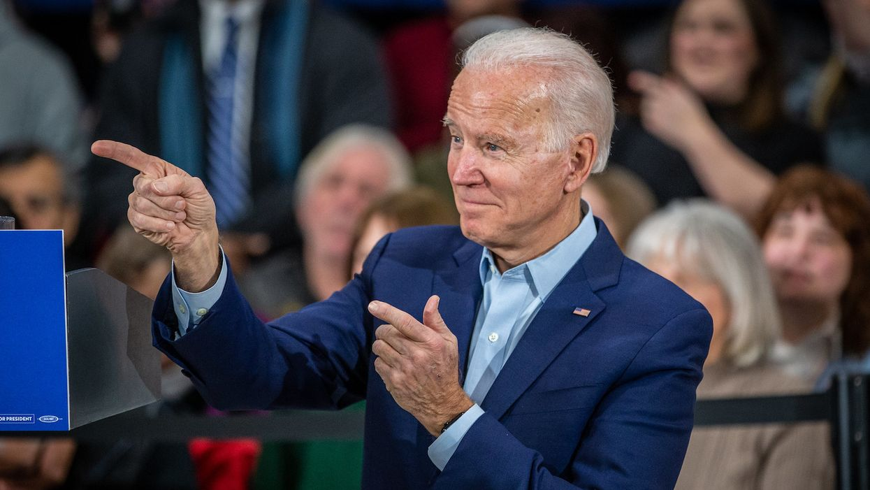 The Biden campaign brilliantly trolls Trump on his tax returns right before the debate