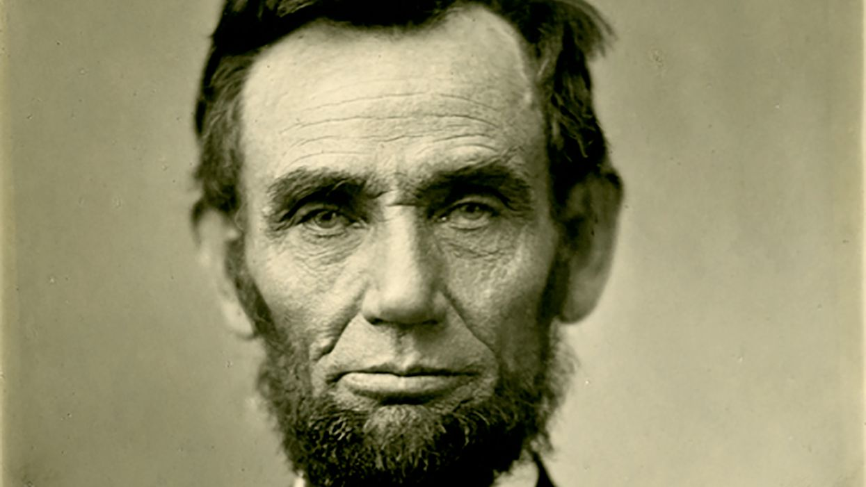 CNN's 'Lincoln' docuseries is a fascinating treasure trove for fans of the best Republican president