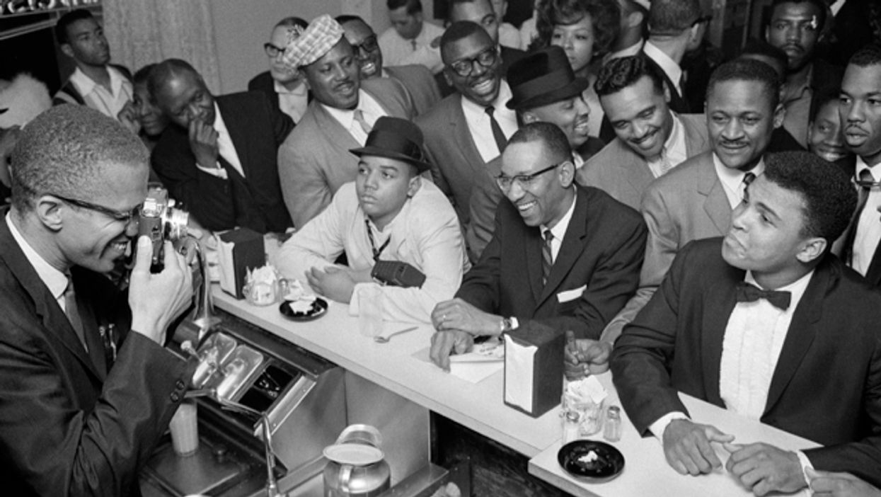 Late cop alleges in shocking letter that the FBI and NYPD conspired to assassinate Malcolm X