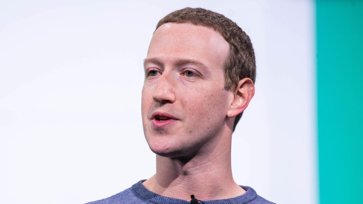 The real reason Facebook is enabling right-wing lies to flourish