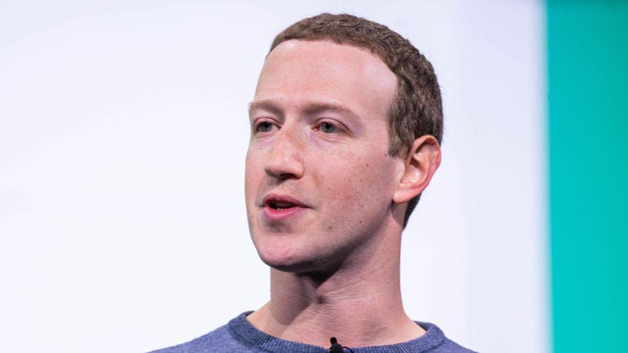Why everyone is mad at Mark Zuckerberg