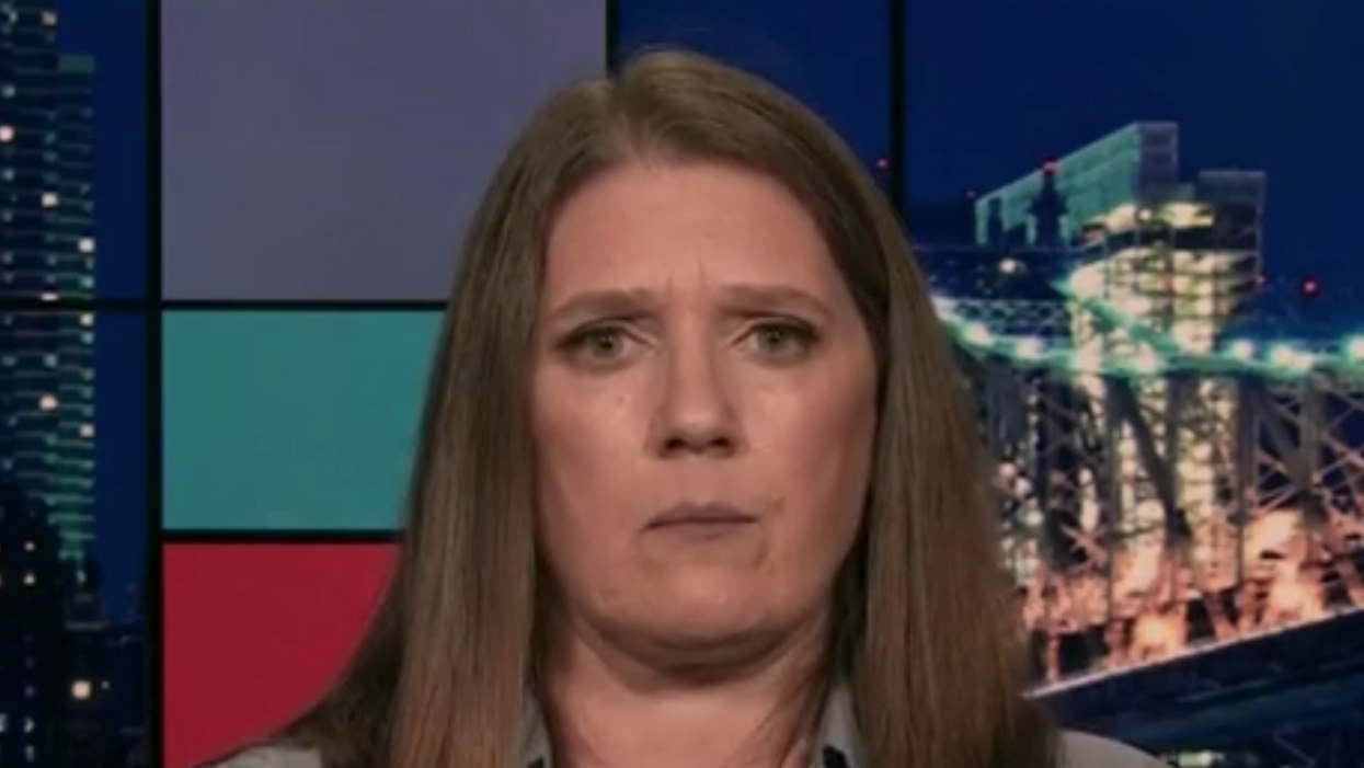 Trump is in an 'uncontrollable rage': Mary Trump says 'somebody has to step in and stop' her uncle