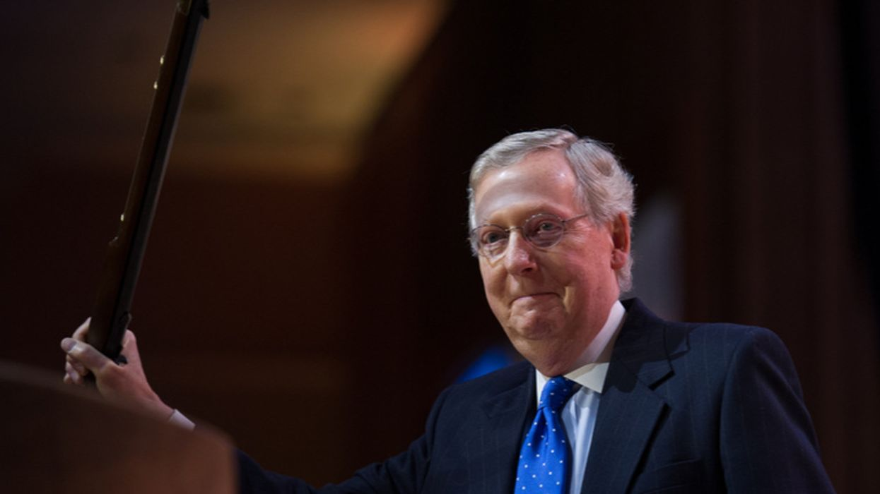 Here are the 6 crucial races that will flip the senate -- and end the GOP's death grip on America
