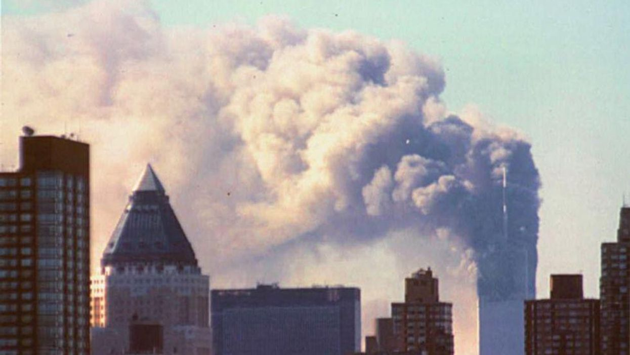 '9/11's unsettled dust': Bush's EPA hid health risks from toxic dust at ground zero — and thousands died