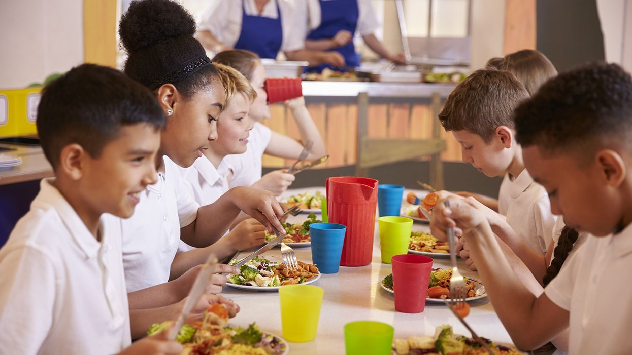 Wisconsin school district opts out of free meal program to avoid 'spoiling' hungry children