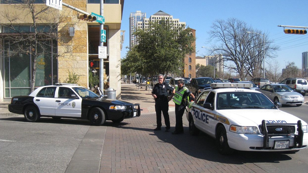 How Austin is actually responding to the call to transform its police budget