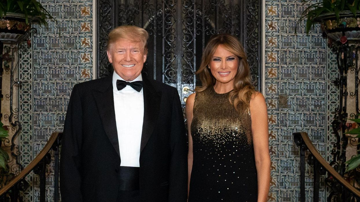 Trump's Mar-a-Lago buddies accused of violating the law to 'exert improper influence'