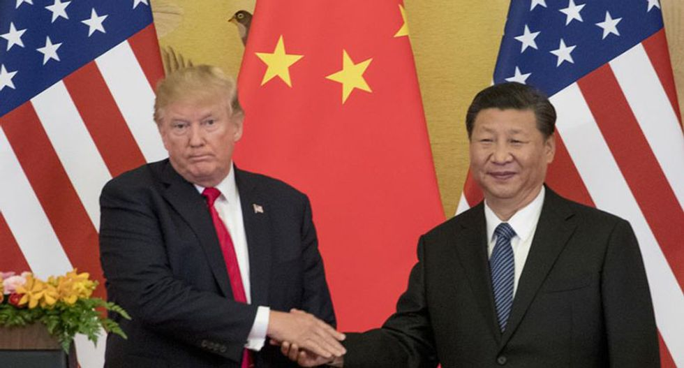 Trump is incapable of fixing relations with China — and his trade war is likely to grow more destructive