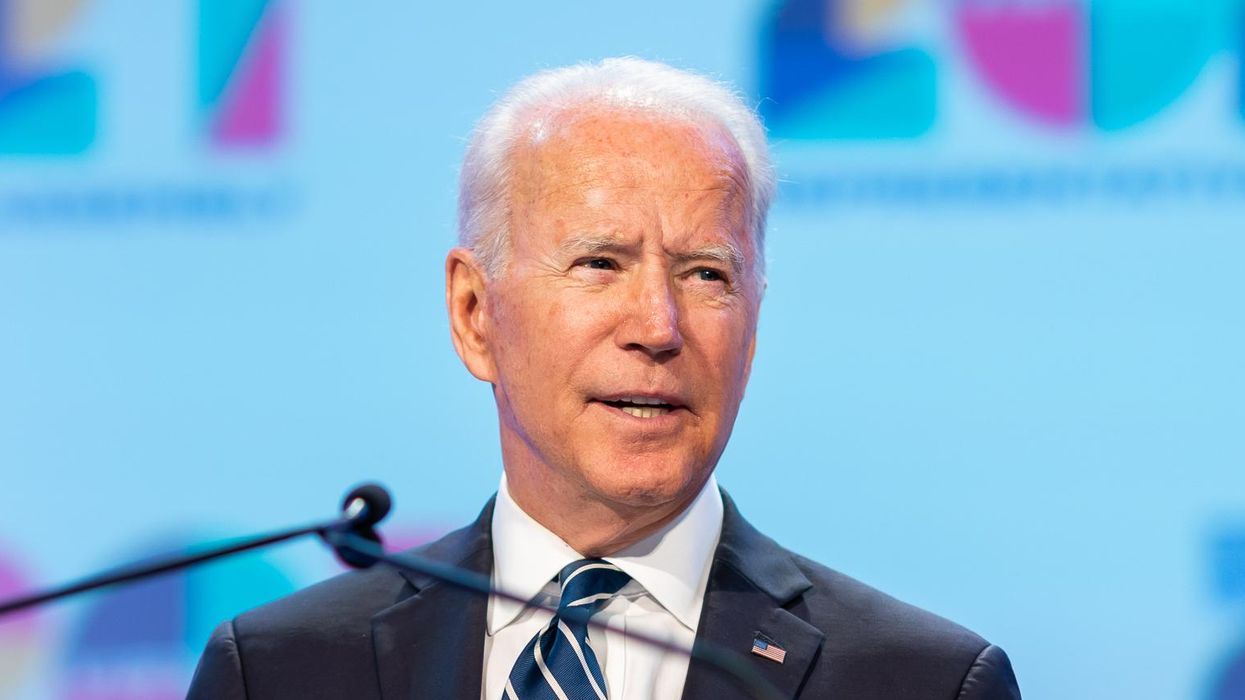Republicans' plan to sabotage Biden is working — here's what he needs to do