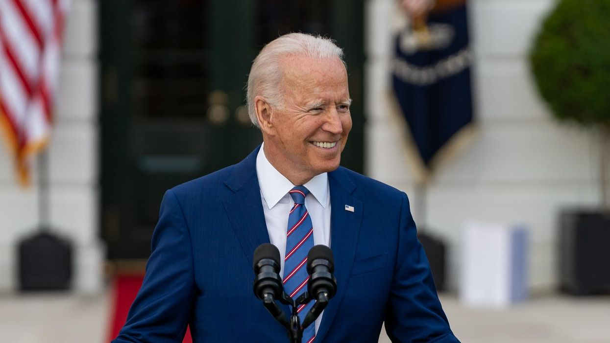 Prosecutors call on Biden to create task force aimed at reform