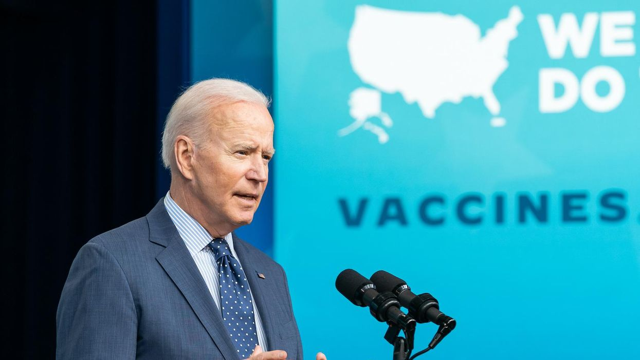 The right-wing strategy to sabotage Biden is already backfiring