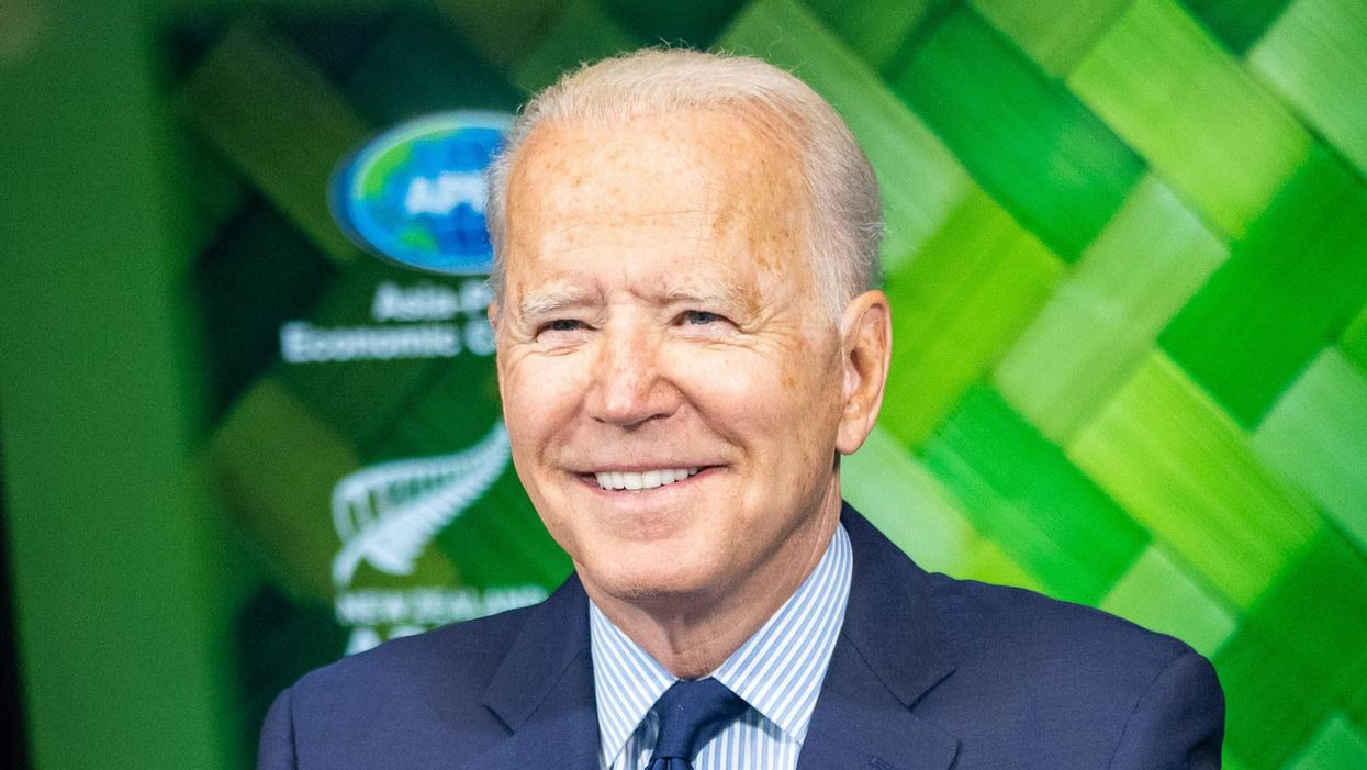 The media's 3 big failures are concealing the reality of Joe Biden's agenda